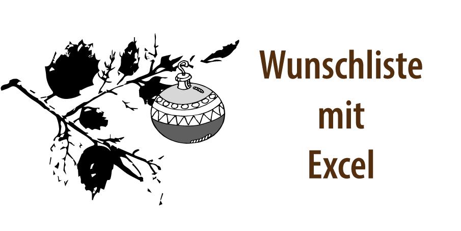 """Header für Artikel """"Weihnachts-Wunschzettel"""""""