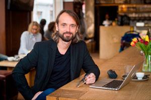 Philipp Kuhlmann bei Excel-Vorlagen